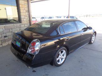 2005 Nissan Altima 3.5 SE Greenville, Texas 5