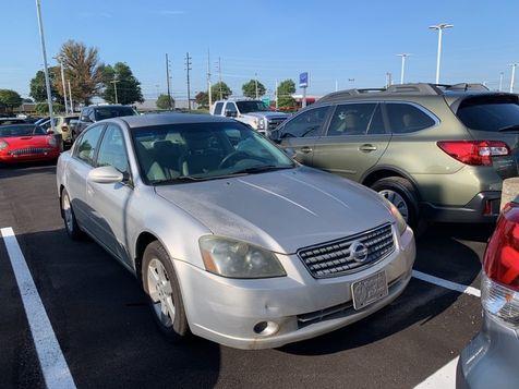 2005 Nissan Altima 2.5 S | Huntsville, Alabama | Landers Mclarty DCJ & Subaru in Huntsville, Alabama