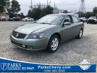 2005 Nissan Altima 2.5 S in Kernersville, NC 27284