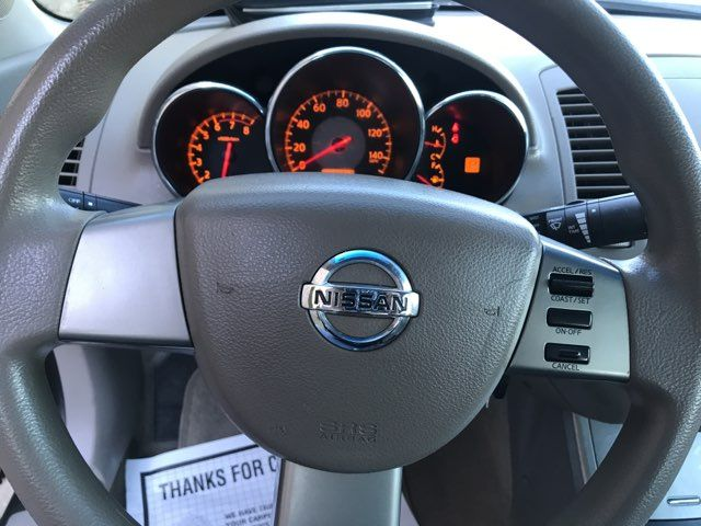 2005 Nissan Altima S Knoxville, Tennessee 11