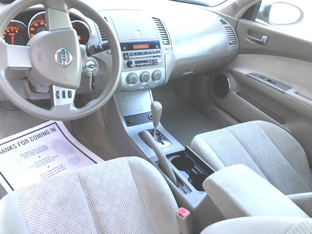 2005 Nissan Altima S Knoxville, Tennessee 7