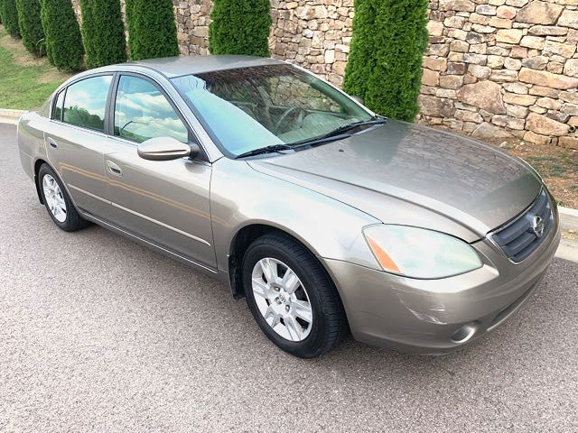 2005 Nissan Altima S in Knoxville, Tennessee 37920