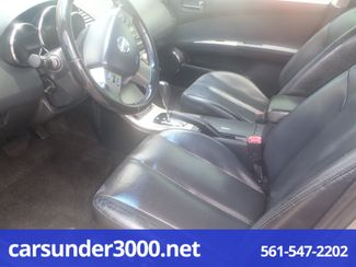 2005 Nissan Altima 2.5 SL Lake Worth , Florida 4
