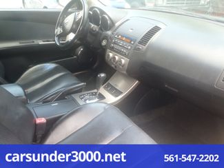 2005 Nissan Altima 2.5 SL Lake Worth , Florida 5