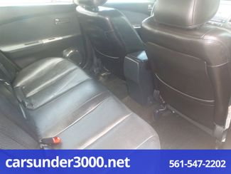 2005 Nissan Altima 2.5 SL Lake Worth , Florida 7