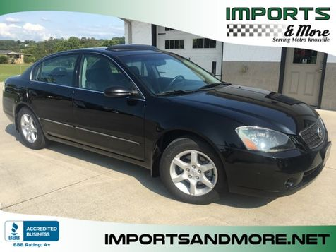 2005 Nissan Altima 3.5 SL in Lenoir City, TN