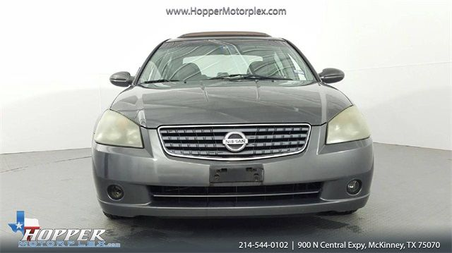 2005 Nissan Altima 3.5 SL in McKinney, Texas 75070