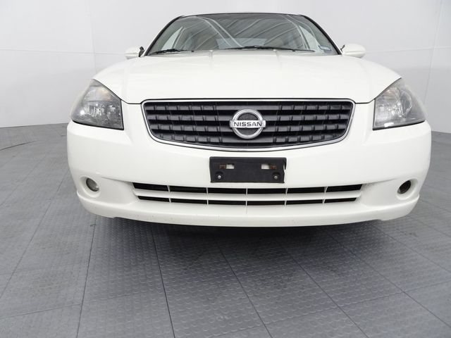 2005 Nissan Altima 2.5 S in McKinney, Texas 75070