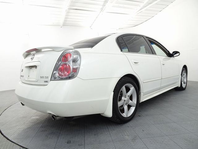 2005 Nissan Altima 3.5 SE in McKinney, Texas 75070