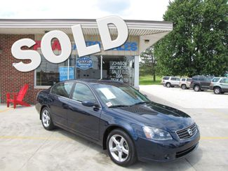 2005 Nissan Altima 3.5 SE in Medina, OHIO 44256