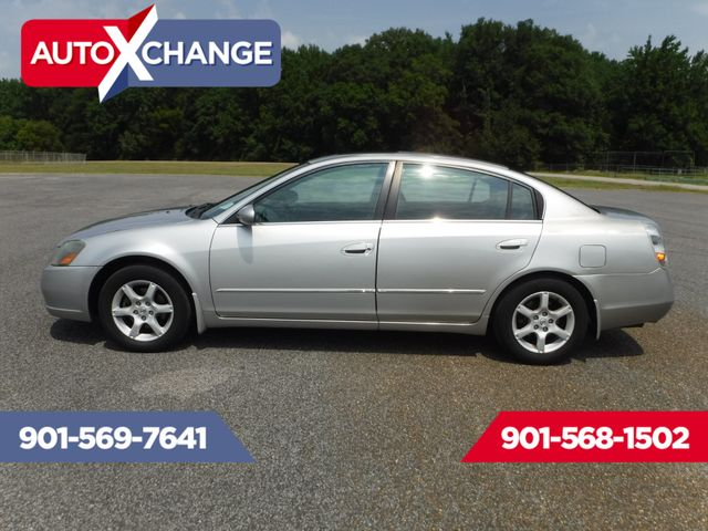 2005 Nissan Altima SL in Memphis, TN 38115
