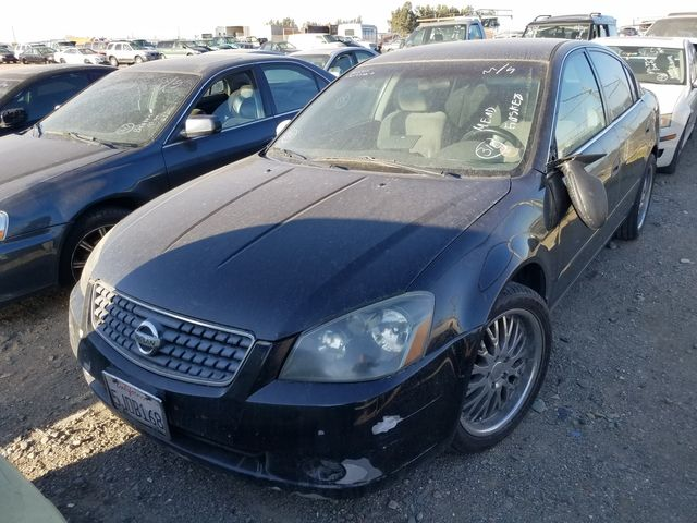2005 Nissan Altima 2.5 S in Orland, CA 95963
