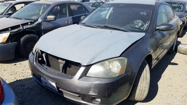 2005 Nissan Altima 2.5 in Orland, CA 95963