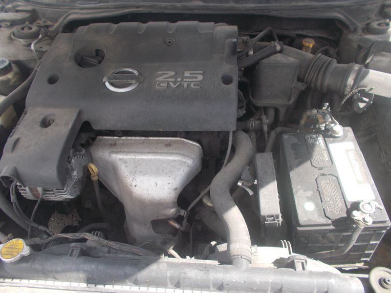 2005 Nissan Altima 25 S  in Salt Lake City, UT