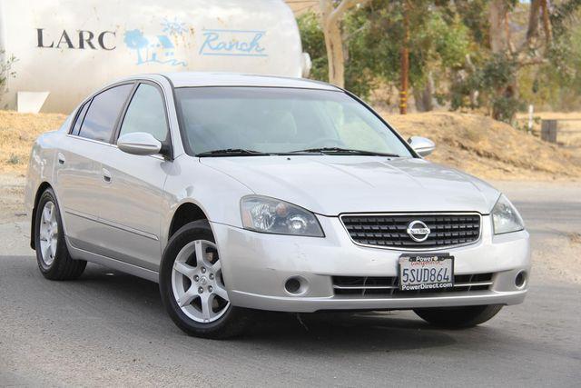 2005 Nissan Altima 2.5 S Santa Clarita, CA 3