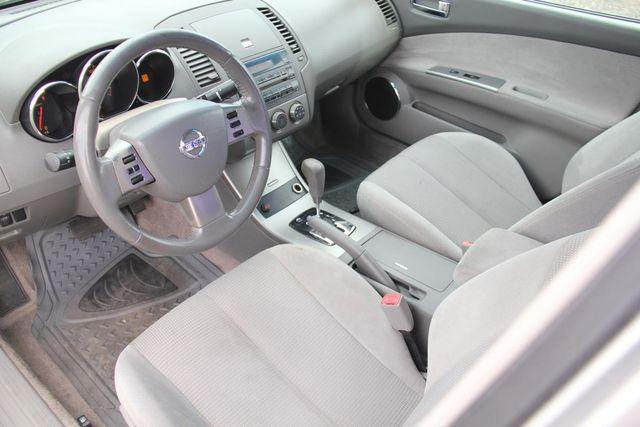 2005 Nissan Altima 2.5 S Santa Clarita, CA 8