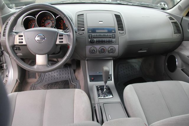 2005 Nissan Altima 2.5 S Santa Clarita, CA 7