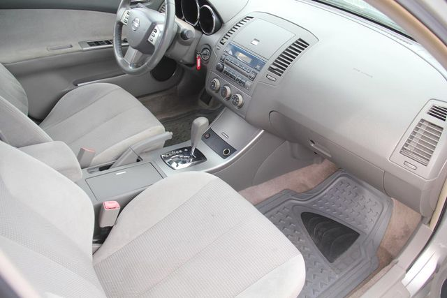 2005 Nissan Altima 2.5 S Santa Clarita, CA 9