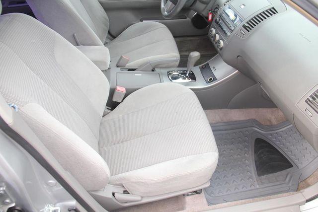 2005 Nissan Altima 2.5 S Santa Clarita, CA 14