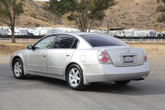 2005 Nissan Altima 2.5 S Santa Clarita, CA 5