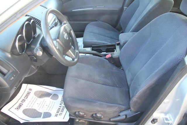 2005 Nissan Altima 2.5 S Santa Clarita, CA 16