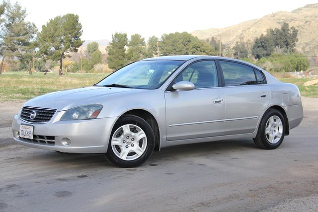 2005 Nissan Altima 2.5 S Santa Clarita, CA 1