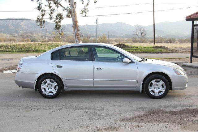2005 Nissan Altima 2.5 S Santa Clarita, CA 12
