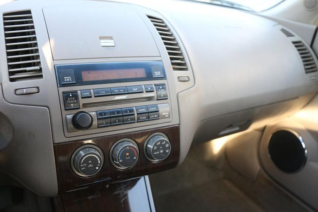 2005 Nissan Altima 2.5 SL Santa Clarita, CA 17