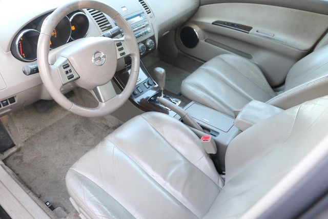 2005 Nissan Altima 2.5 SL Santa Clarita, CA 9