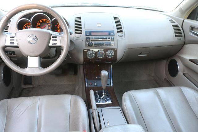2005 Nissan Altima 2.5 SL Santa Clarita, CA 7