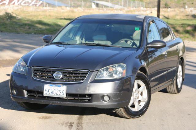 2005 Nissan Altima 2.5 SL Santa Clarita, CA 4