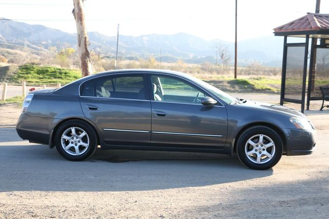 2005 Nissan Altima 2.5 SL Santa Clarita, CA 12