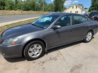 2005 Nissan Altima 25  city MA  Baron Auto Sales  in West Springfield, MA