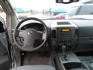 2005 Nissan Armada SE  Abilene TX  Abilene Used Car Sales  in Abilene, TX