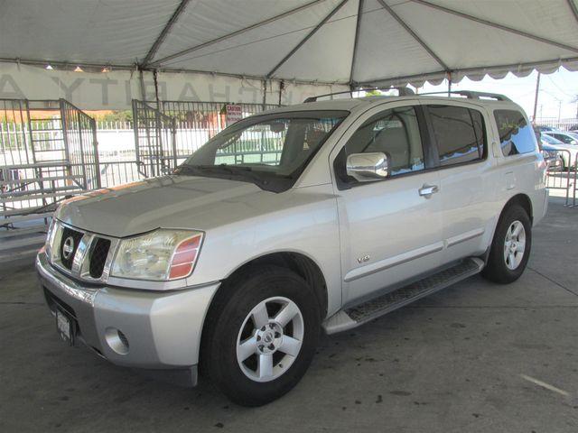 2005 Nissan Armada SE Gardena, California