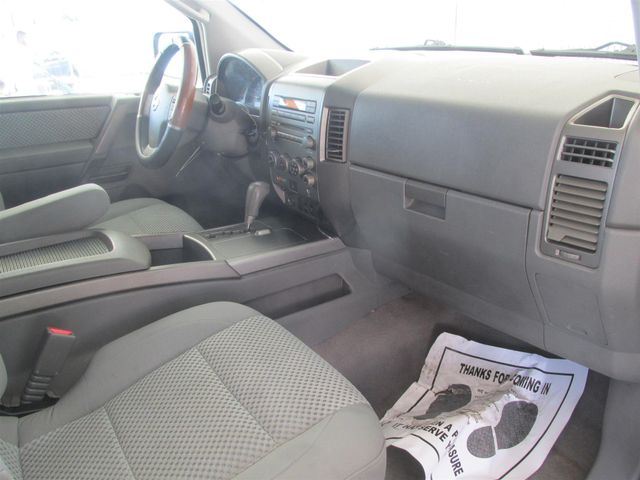 2005 Nissan Armada SE Gardena, California 8