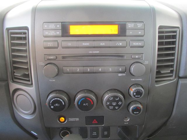 2005 Nissan Armada SE Gardena, California 6