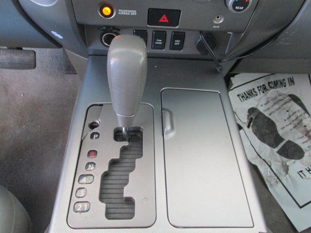2005 Nissan Armada SE Gardena, California 7