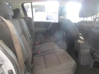 2005 Nissan Armada SE Gardena, California 12