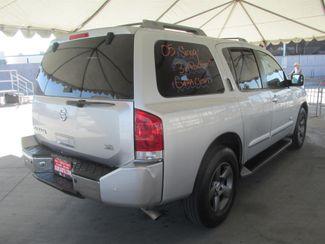 2005 Nissan Armada SE Gardena, California 2