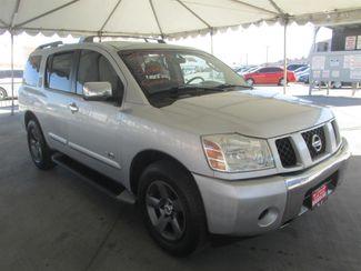 2005 Nissan Armada SE Gardena, California 3