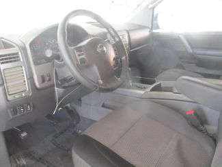 2005 Nissan Armada SE Gardena, California 4