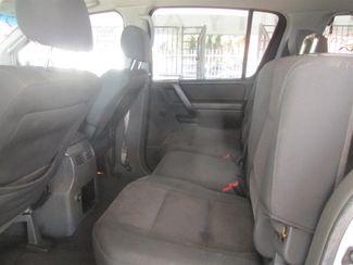 2005 Nissan Armada SE Gardena, California 10