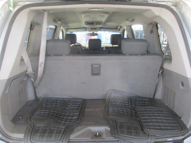 2005 Nissan Armada SE Gardena, California 11