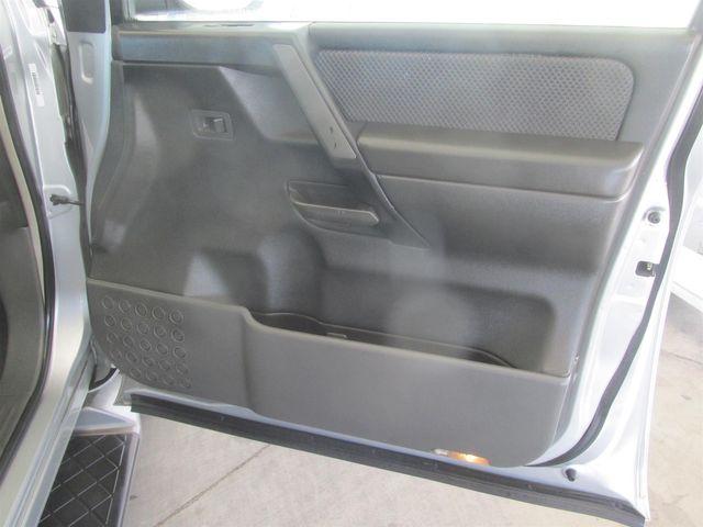 2005 Nissan Armada SE Gardena, California 13