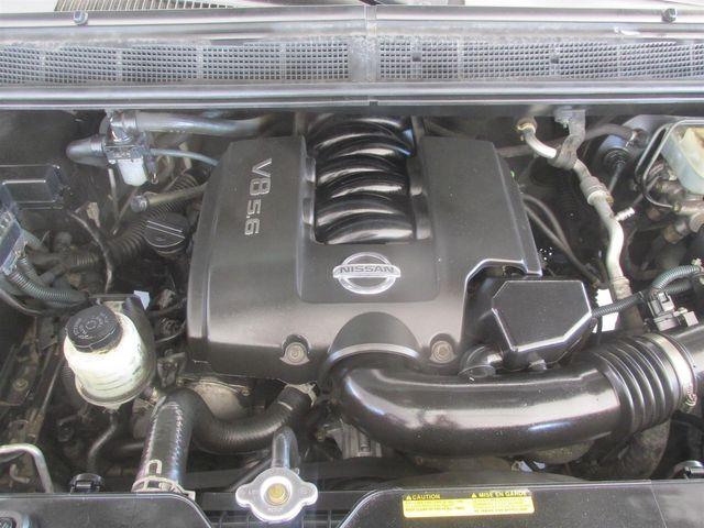 2005 Nissan Armada SE Gardena, California 15