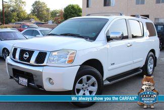 2005 Nissan Armada LE in Woodland Hills CA, 91367