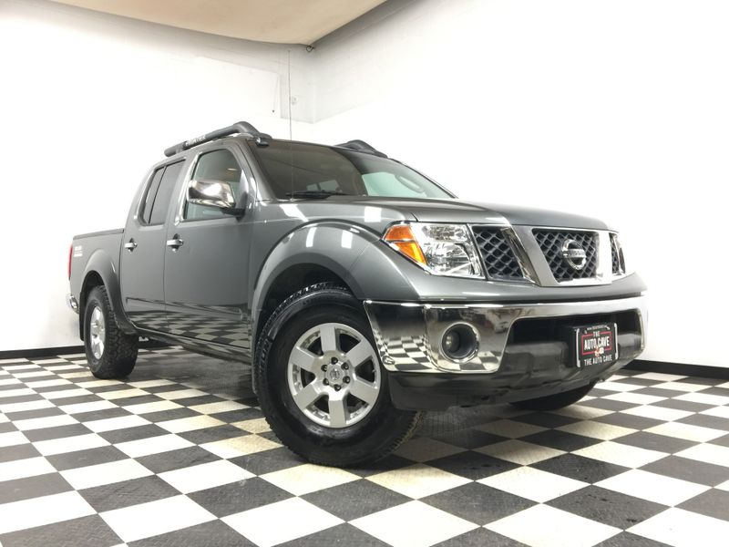 2005 Nissan Frontier *Approved Monthly Payments* | The Auto Cave in Addison