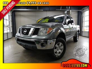 2005 Nissan Frontier Nismo in Airport Motor Mile ( Metro Knoxville ), TN 37777