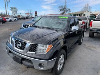 2005 Nissan Frontier LE Bethany, OK